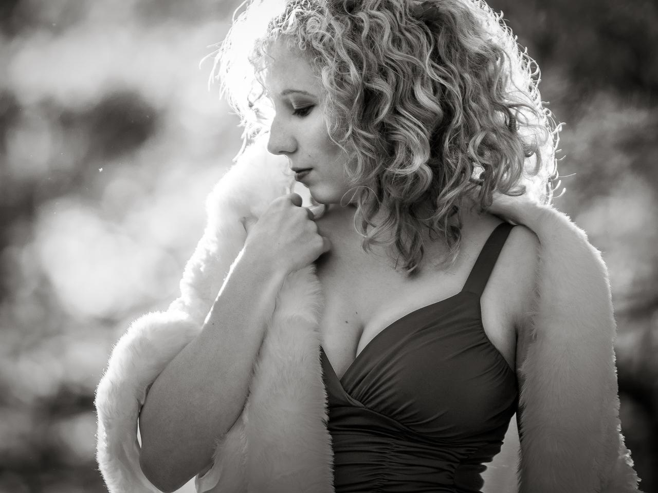 Michelle Lazur Portrait Photographer in Ligonier, PA