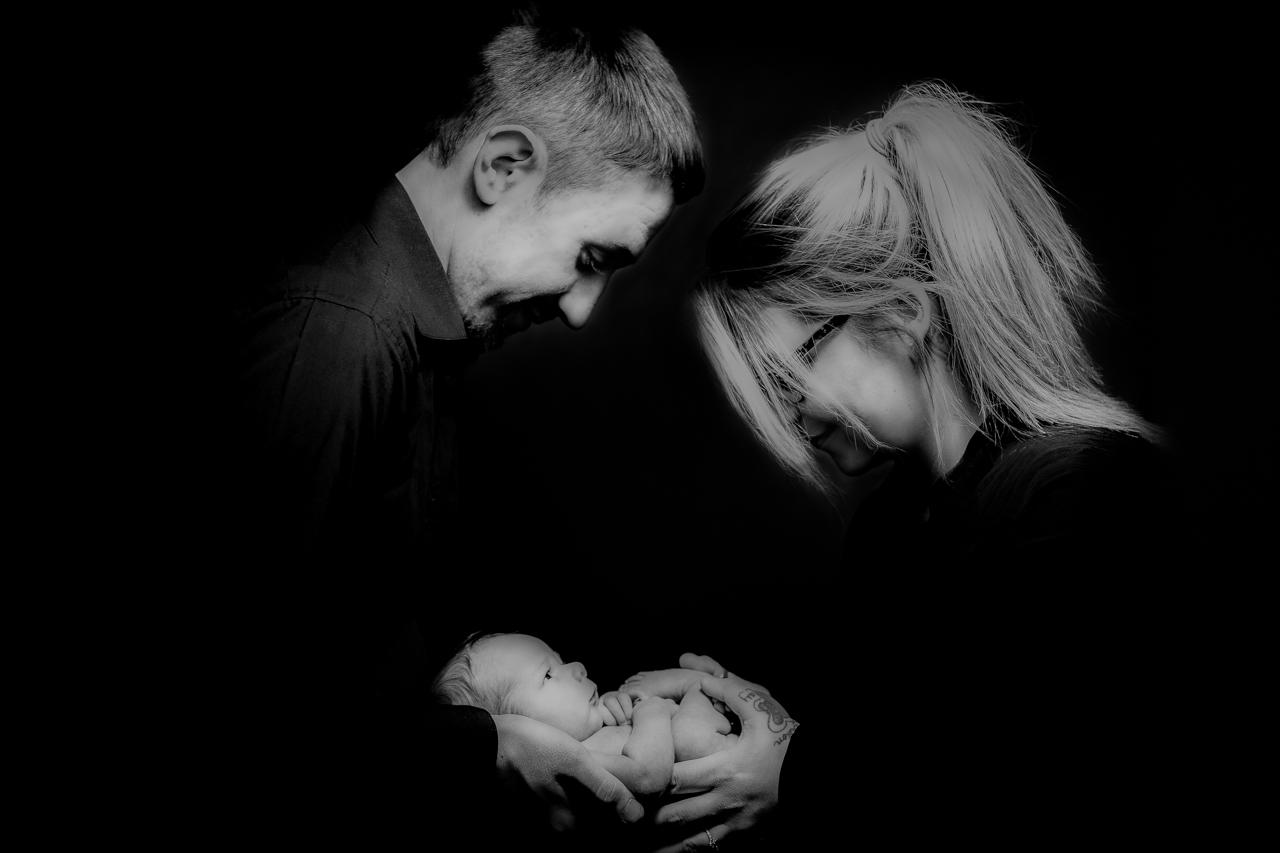 Ligonier PA Newborn Photographer